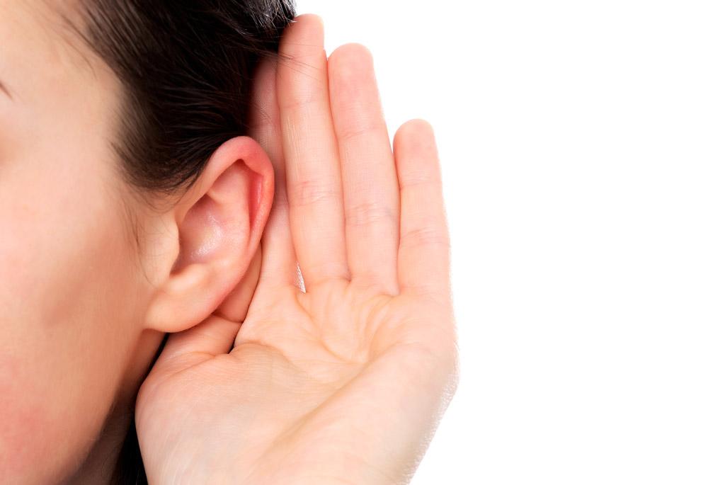 Lecciones del día de la sordera