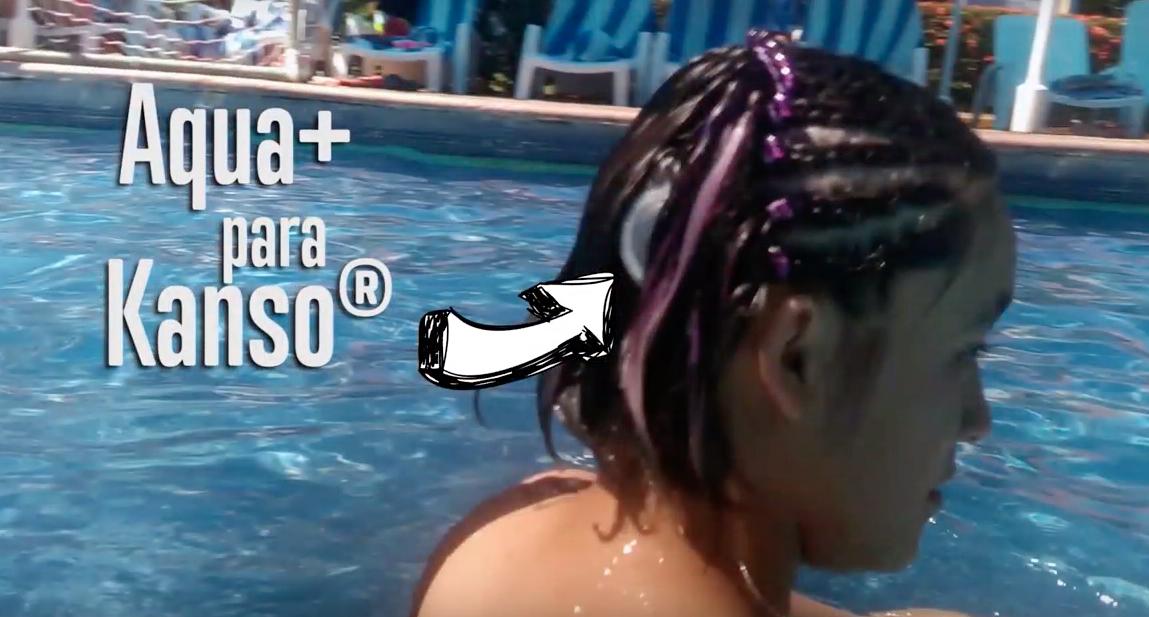 Tips para usar el Aqua+ de Cochlear.