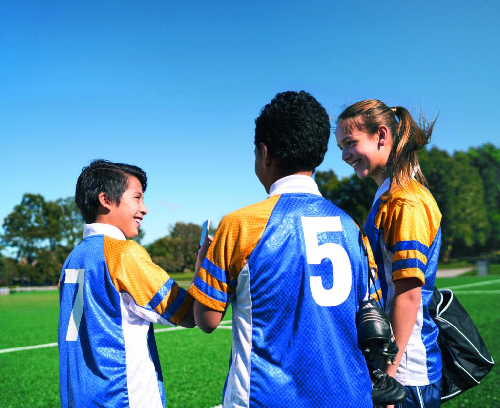 Consejos: deportes e implantes
