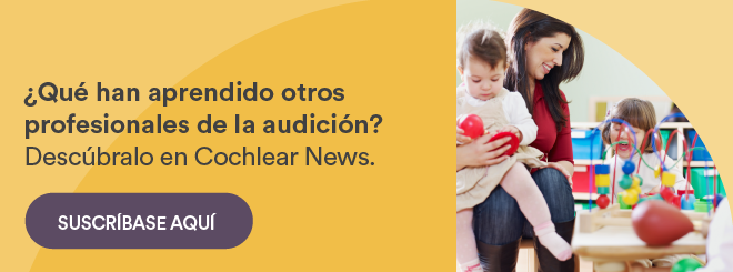 cochlear news profesionales