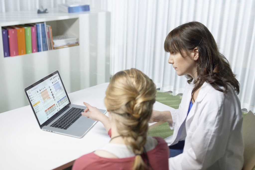 Importancia de diagnosticar la hipoacusia