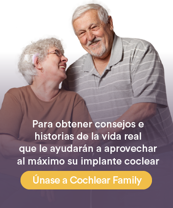 Cochlear Family