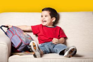 Bebes e implantes cocleares