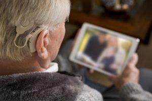 Pérdida auditiva en adultos