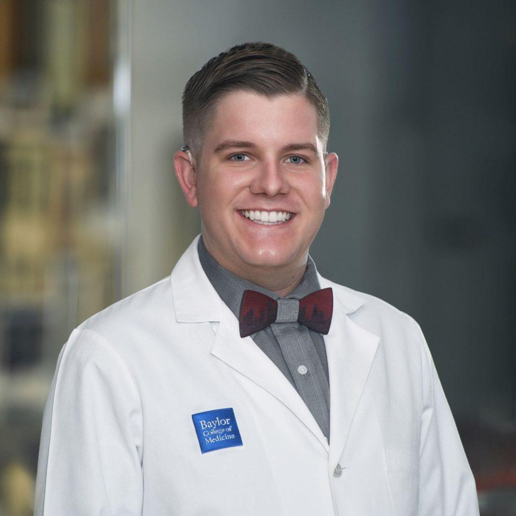 Doctor James Connor Sulluvan