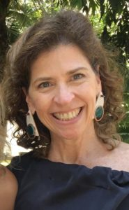 Audiologa clínica Valéria Goffi