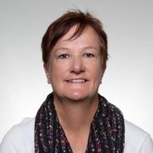 Audiologa Marian Jones
