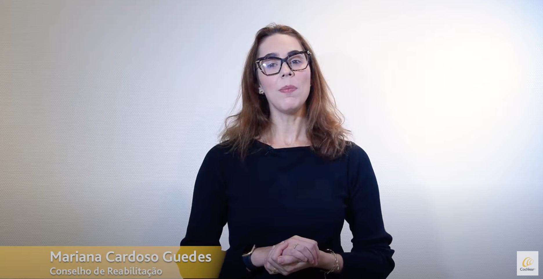 Mariana Cardoso Cochlear