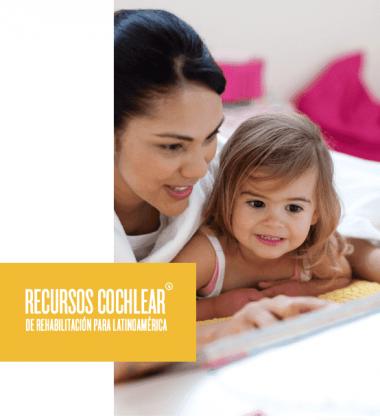 Recursos cochlear de rehabilitación para Latinoamérica
