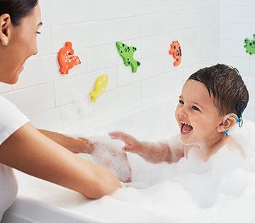Escuchar, aprender y hablar guía para padres