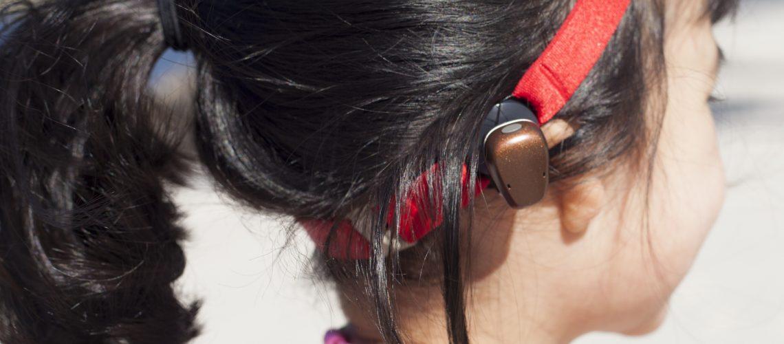 Softband, una opción no quirúrgica de Cochlear